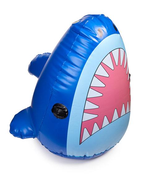 Bling2o Sharkie Inflatable Sprinkler