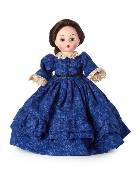 "Madame Alexander Dolls Little Women Meg Doll, 8"""