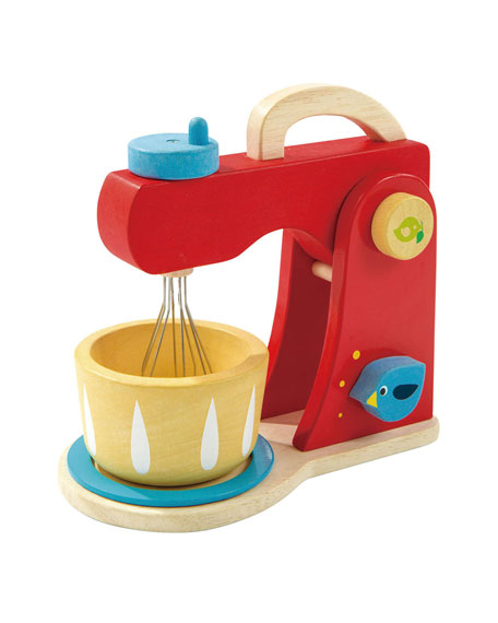 Tender Leaf Toys Bakers Mixing Play Set