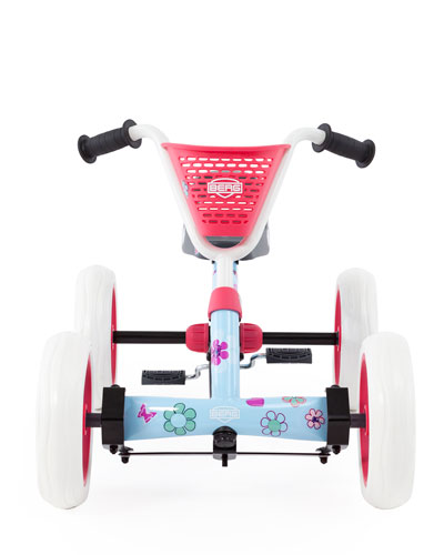 Buzzy Bloom Pedal Kart