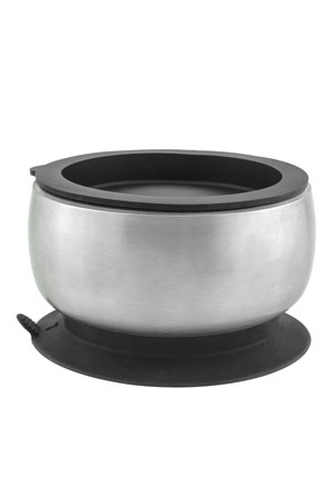 Avanchy Baby's Stainless Steel Bowl