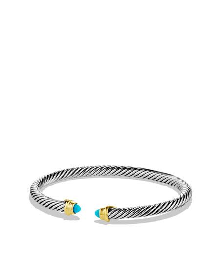 Kid's Large Turquoise Bracelet (Dec)