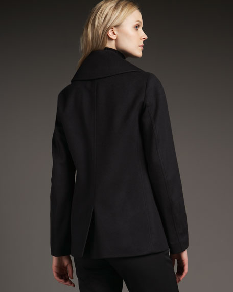 Pledbridge Coat