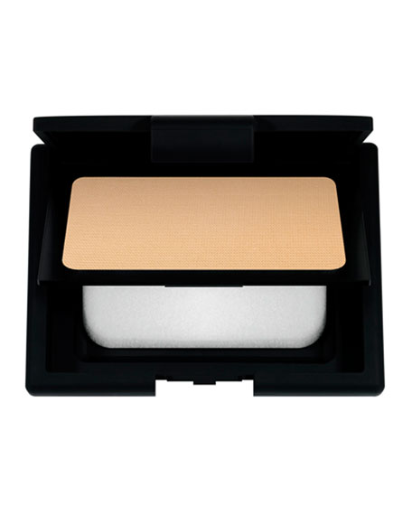 Powder Foundation Broad Spectrum SPF 12