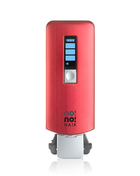 Red NO!NO! 8800 Hair Remover