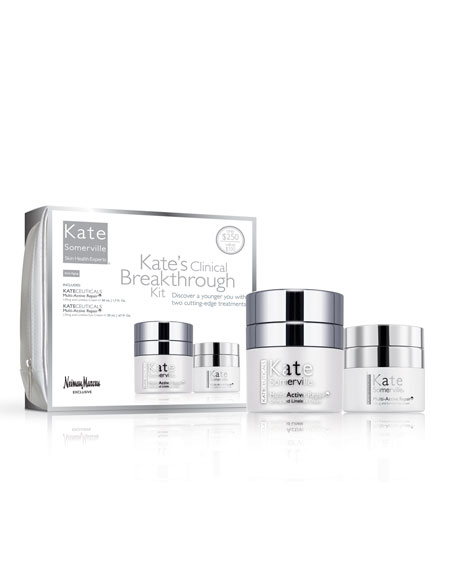 Clinical Breakthrough Kit