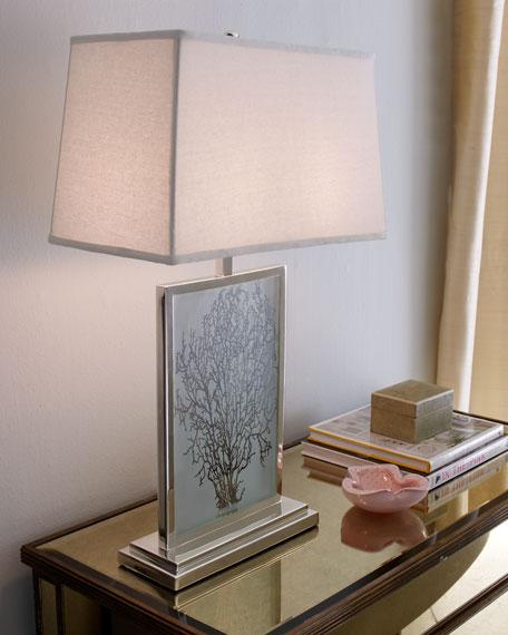 Sea Fan Lamp