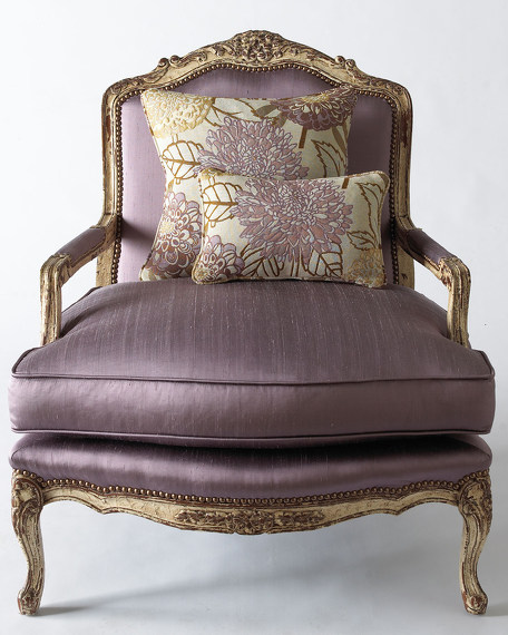 """Olivia"" Chair"