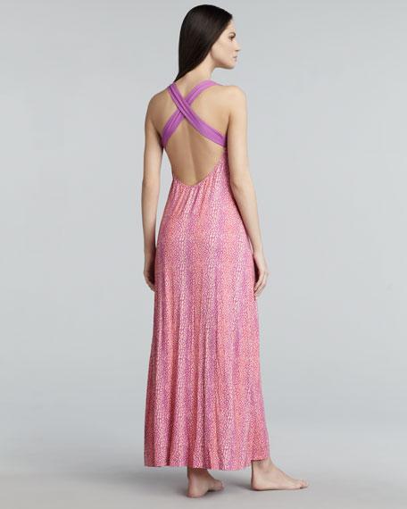 Anouck Maxi Dress
