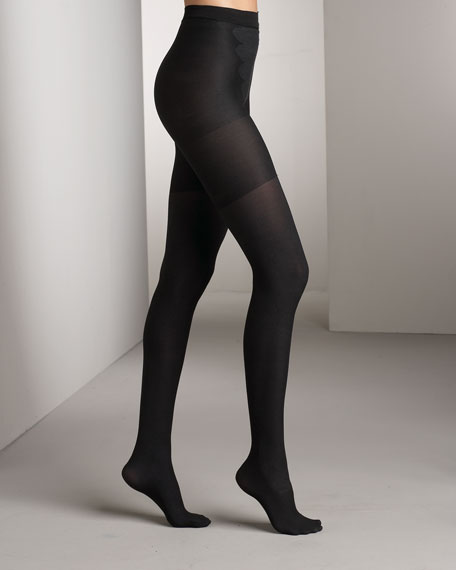 Reversible Tight-End Tights