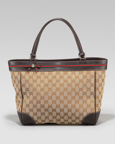 Mayfair Medium Tote