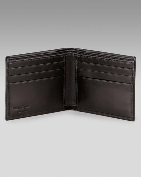 Gancio Bi-Fold Wallet