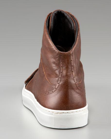 Cesario Hi-Top Sneaker