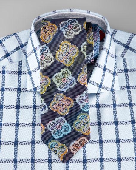 Delford Check Shirt