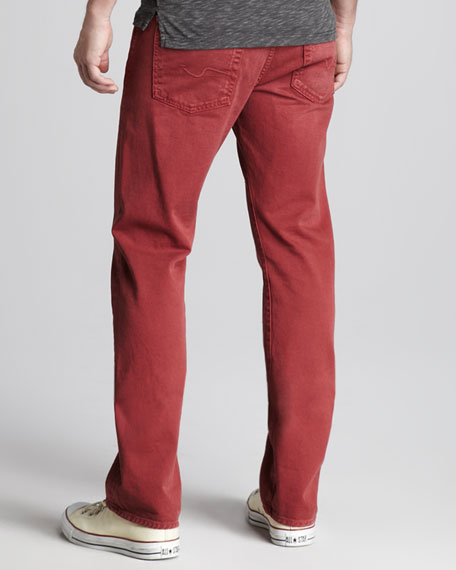 Standard Twill Pants