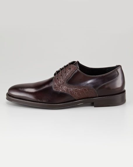 Aleppo Saddle Shoe