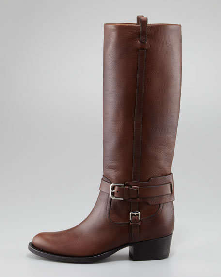 Isareen Knee Boot