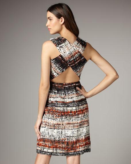 Charlie Crisscross Dress