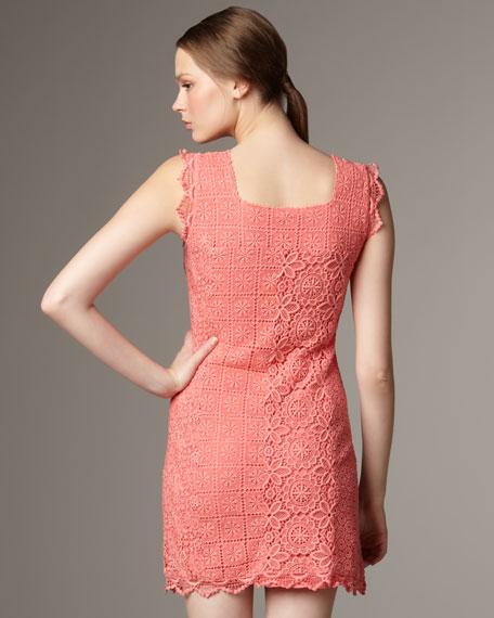 Birkin Lace Dress