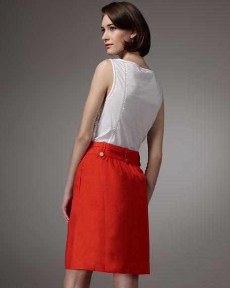 Roselin Skirt