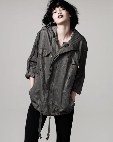 Pendelton Army Jacket