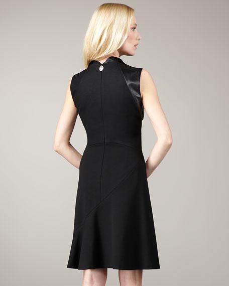 Parker Ruffled Dress
