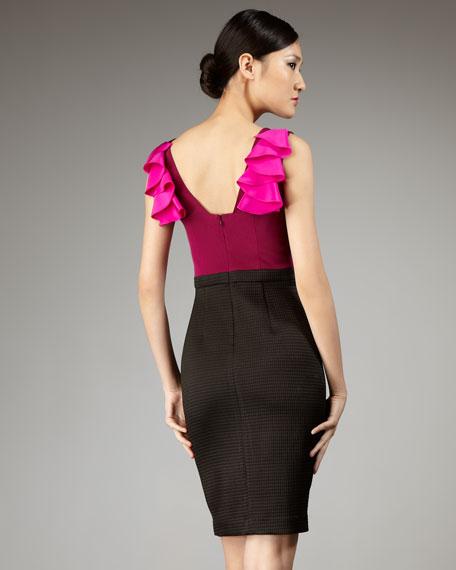 Rothschild Colorblock Dress