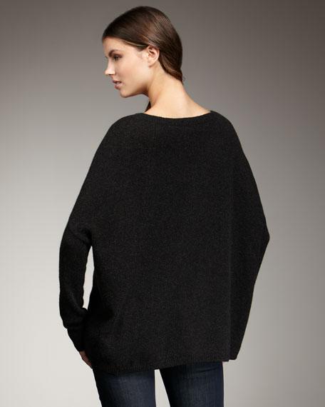 Cape Sweater, Carbon