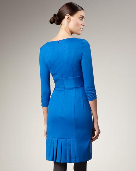 Love Story Ponte Dress
