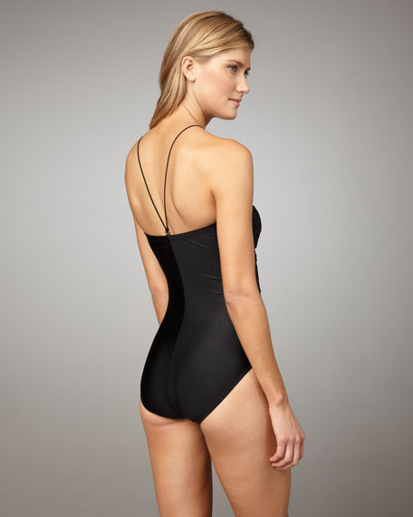 Chain Reaction One-Piece