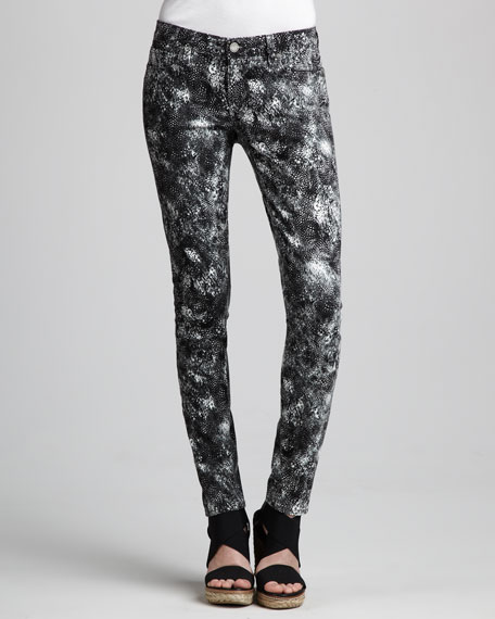 Verdugo Leggings, Black