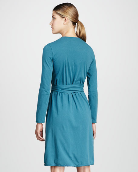 Laren Wrap Dress