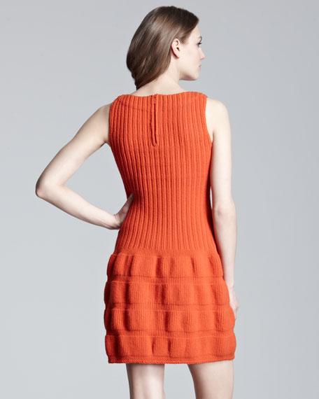 Aran Sweaterdress