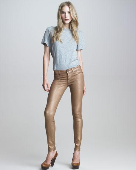 Legacy Skipper Metallic Jeans