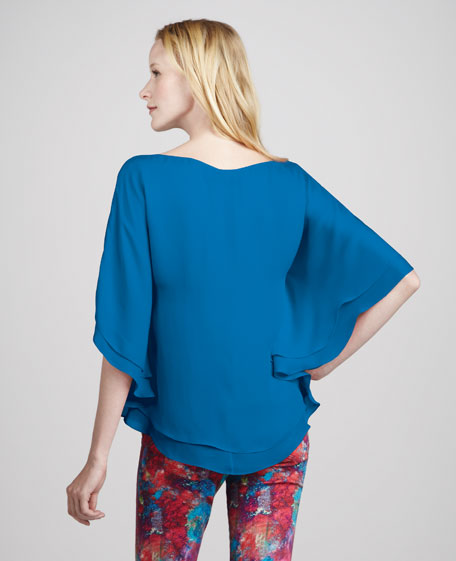 Hampton Tunic Top
