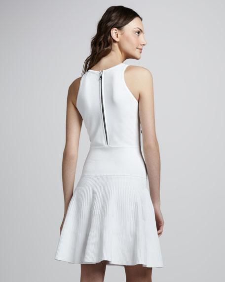 Delilah Flare Dress