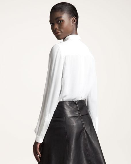Petti Long-Sleeve Blouse
