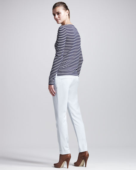 Marsienna T Ankle Pants