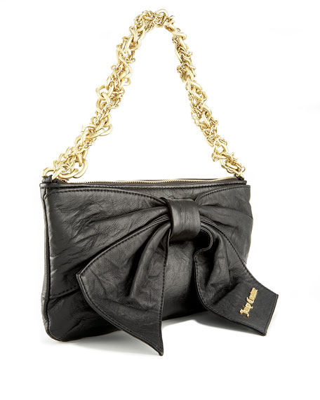 Mini Bow Bag
