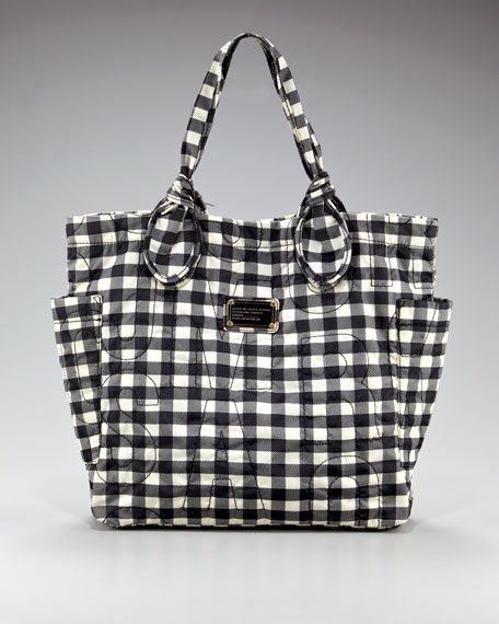 Pretty Tate Tote, Polka Dot