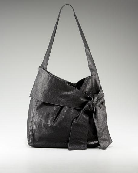 Caitlin Tied Shoulder Bag
