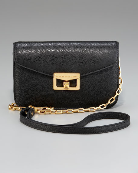 Jane-on-a-Chain Crossbody Bag
