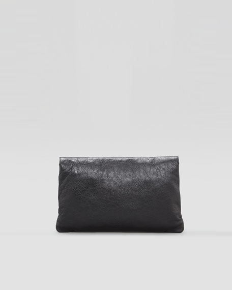 Classic Fold, Black