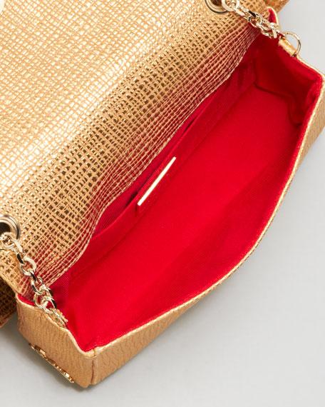 Artemis Gaia Fringe Shoulder Bag