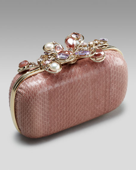 Jeweled Minaudiere