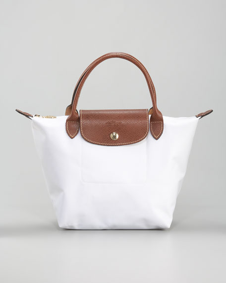 Le Pliage Handbag, Small