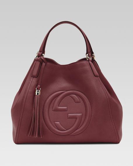 Soho Shoulder Bag, Medium