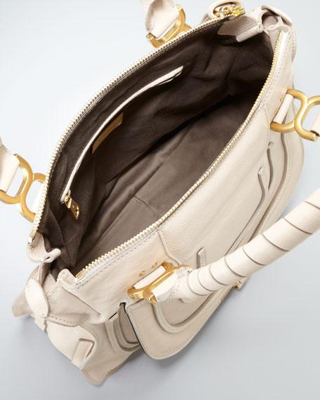Padded Marcie Shoulder Bag, Medium
