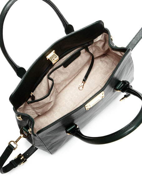 Astrid Large Satchel Bag