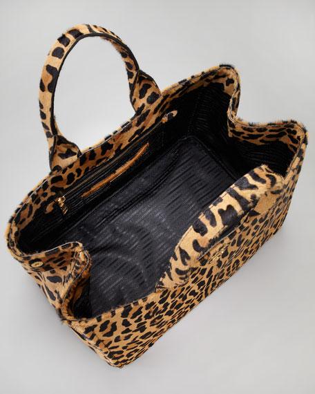 Cavallino Tote Bag